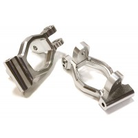 CNC Machined Alloy HD Knuckle Center Caster Block for Axial Yeti XL