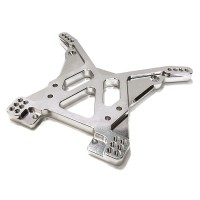 CNC Machined Alloy HD Shock Tower for Axial Yeti XL
