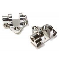 CNC Machined Alloy HD Lower Link Mount (2) for Axial Yeti XL