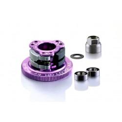 Kompletní spojka 3V² Buggy Mixed (2xALU + Karbon)