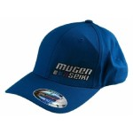 MUGEN US TEAM čepice - modrá