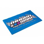 MUGEN SEIKI pracovní kobereček 2012 - modrý