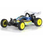 BullDog čirá karoserie pro DURANGO Buggy DEX210