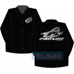 "Pro-Line košile ""Sketch"" Jacket Black (XX-Large)"