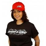 Pro-Line čepice Red FlexFit Hat (L-XL)