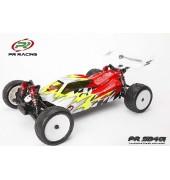 PR SB401 4WD - Nahr.díly