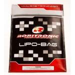 Robitronic LIPO BAG