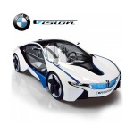 Concept BMW Vision 1:14 (kompletní rc model)