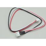 Bateriový kabel balancéru JSTXH 2S 200mm