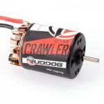 RUDDOG CRAWLER 3 slot, 35 závitový motor