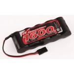 RX baterie 6,0V 1600mAh NiMh v řadě
