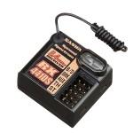 SANWA RX 441DS 4-kanálový přijímač pro M11 DSSS