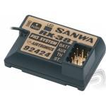SANWA - FHSS-3 RX-381 přijímač