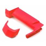 M12/M12S Grip L + přední část (červený)