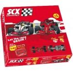 SCX Compact F1 ovál