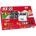SCX Compact GT s předjížděním