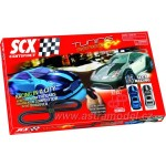 SCX Compact Tuning