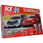 SCX Compact GT Mercedes vs Mercedes