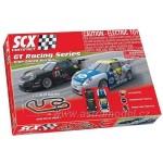 SCX Compact GT Porsche 911 vs Porsche 911