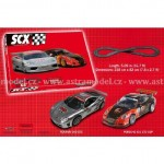 C2 GT Ferrari 360 GTC vs Porsche 911 GT3