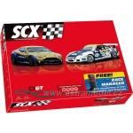 C3 GT Aston Martin vs Porsche 911 + Race manager
