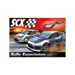C2 Rally Experience Autodráha