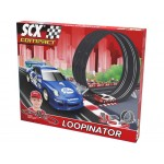 SCX Compact - Loopinator Autodráha