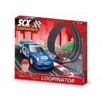 SCX Compact - Loopinator 7.5 m