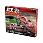 SCX Compact - Extreme Raiders 4.2 m