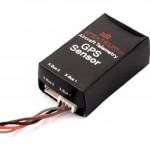 Spektrum telemetrie Air - GPS senzor