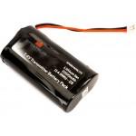Spektrum baterie vysílače LiIon 2000mAh DX9