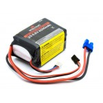 Spektrum baterie přijímače LiFe 6,6V 4000mAh