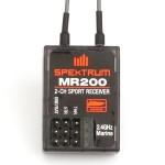 Spektrum DSM - přijímač 2CH MR200 Marine