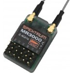 Spektrum DSM - přijímač 3CH MR3000 Marine