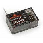 Spektrum DSMR - přijímač 4CH SR410 Sport