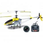 .T640 - oblíbený obří vrtulník s kamerou
