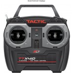 RC-Set TACTIC TTX 410 2,4GHz 4-CH Mod 2 s přijímačem