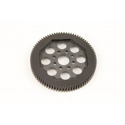 AKCE - MACHINED SPUR GEAR 81T (48DP)