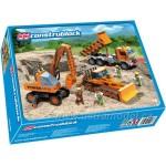 Construblock - Stavební stroje