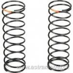 12mm Rear Shock Spring: 2.9 Rate (Orange) (2)