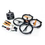 U829A Dron s kamerou v módu 1-4