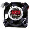 Wild Turbo Fan ESC 25mm