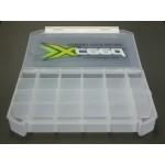 XCEED - box na příslušenství - velký