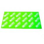 XCCEED - pracovní podložka 120x60 cm, zelená