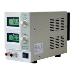 Zdroj laboratorní Geti GLPS 1502C 0-15V/ 0-2A