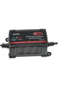 Nabíječka olověných akumulátorů PB 6/12V-750mA