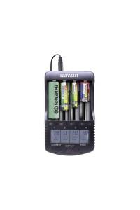 Nabíječka baterií VOLTCRAFT CC-2
