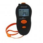 Teploměr bezkontaktní infračervený-50 - +275C, optika 1:2