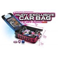 Car Bag - 1/8 Offroad 199184 HUDY