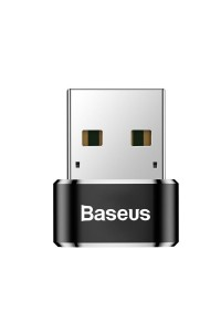 USB Male To Type-C Female Adapter Converter